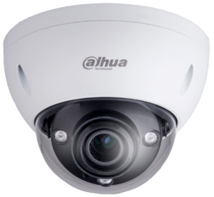 Dahua 4MP Dome Vari-Focal Camera