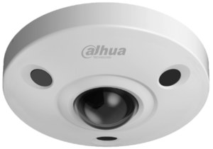 Dahua 12MP Panoramic Fisheye Camera