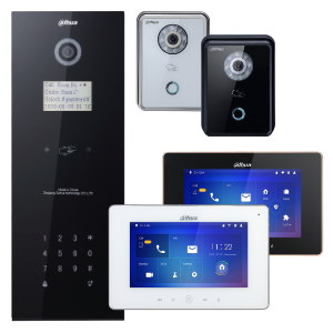 Dahua Video Door Intercoms